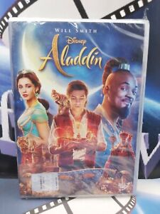 ALADDIN IL FILM DVD DISNEY*EDITORIALE