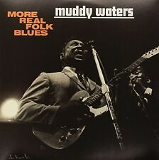 Muddy Waters - More Real Folk Blues [Vinyl New]