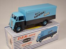 DAN TOYS  Guy Van Capstan (Exclusivité Dan-Toys, Série de 500 Ex.DAN 264