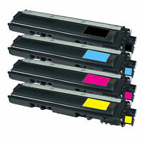 4pk TN-210 TN210 Compatible Toner Cartridge For Brother HL-3040CN HL-3070CW