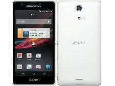 DOCOMO SONY SO-04E XPERIA A XPERIA ZR ANDROID 4.1 WATERPROOF SMARTPHONE UNLOCKED