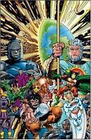 Tales of the New Gods by Frank Miller, Walter Simonson, Mark Evanier