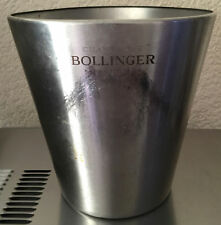 BOLLINGER CHAMPAGNE COOLER BUCKET ALESSI THE PARTY ANIMAL SEE PICS USED [2]