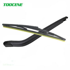 Rear Wiper Arm and Blade fit for Dodge Journey 2009-2017 OE:68040371AA