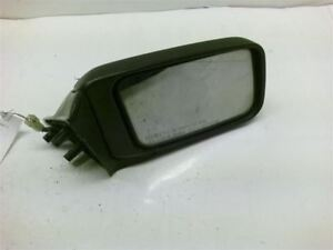 Passenger Right Side View Mirror Power Station Wgn Fits 90-94 LOYALE 33871