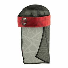 Dye Paintball Performance Headwrap Head Wrap - Iron Men IronMen Ul Red / Black