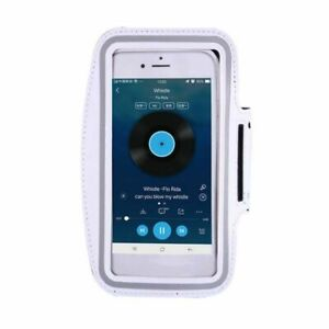Sports Armband Phone Case 5.5 Inch Fashion Holder Adult Running Gym Fitness Gear