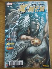 * ASTONISHING X-MEN 54 * nov 2009 MARVEL VF XMEN PANINI COMICS - LE BIG BANG