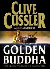 Golden Buddha (Oregon Files S.) By Clive Cussler
