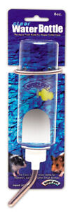 Superpet - Clear Water Bottle - 8 fl. oz.
