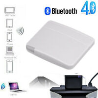 Mini Bluetooth Receiver A2DP AVRCP Music Audio Adapter 30-Pin TV Dock Connector