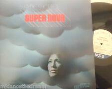 WAYNE SHORTER - Super Nova ~ VINYL LP US PRESS