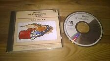 CD Jazz Orkest De Volharding - Trajekten (8 Song) NM CLASSICS