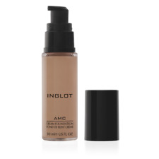 INGLOT ACM Cream Foundation 30 ml  3 - Shades to choose from - Limited Stock