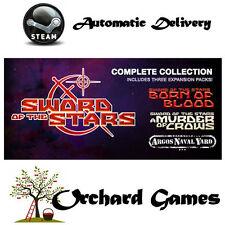 Espada De Las Estrellas: Colección Completa: Pc: (steam/digital) automático de entrega