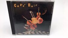 Cafe Noir: Music Various CD - Like New