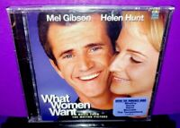 What Women Want by Original Soundtrack CD Brand New B596