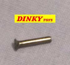 Dinky 721 Junkers JU 87B Stuka replacement steel propellor shaft