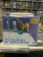 Pink Fairies LP Never Land 50TH Anniversary 2021