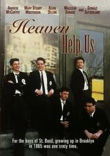 Heaven Help Us [New DVD] Dolby