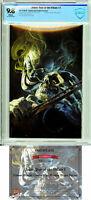 Joker: Year of The Villain #1 Comics Elite Virgin Exclusive - CBCS 9.8!