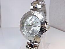 Invicta 44mm Pro Diver 14056 Ocean Baron Quartz Stainless Steel Bracelet Watch
