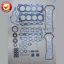 2UZ 2UZFE Engine complete Full gasket set kit for Toyota LAND CRUISER 100 4.7L 4