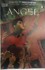 Angel #4 1:20 Melnikov Variant