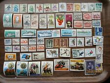 65  POLAND  STAMPS (lot C)