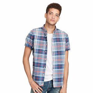 DENIM & SUPPLY RALPH LAUREN Shirt  Brand New Collection