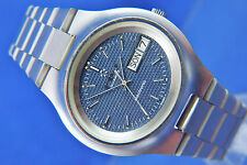 Vintage Eterna Quartz Electronic Watch ESA 9183 Serviced & Sonic Cleaned - 1970s