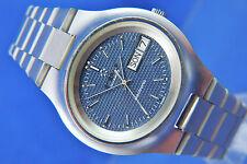 Vintage Eterna Quartz Electronic Watch ESA 9183 Serviced & Sonic Cleaned - 1970s