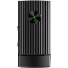 FiiO BTR1 Bluetooth Headphone Amplifier + Wireless High-Fidelity Audio w/ DAC