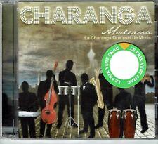 La Charanga Moderna La Charanga que esta de Moda    BRAND  NEW SEALED  CD