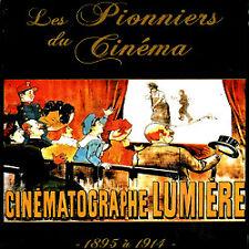 Film Super 8: Le Cinématographe en 1895