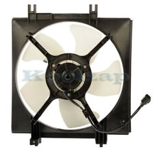05-13 Outback & 05-12 Legacy Non-Turbo A/C Condenser Cooling Fan Motor Assembly