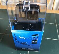 GoPro Hero5 Black Action Camera 4k Waterproof With 32gb SD