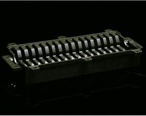 Ridgemonkey Advanced Boilie Crusher Particle Plate NEW Carp Fishing