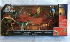 Jurassic World Legacy Collection Dr Alan Grant