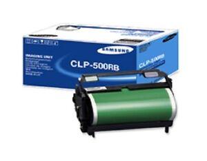 Original Samsung OPC-Drum CLP-500 CLP-500N CLP-550 CLP-550N / CLP-500RB