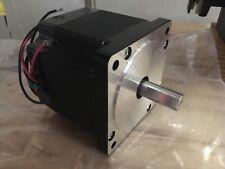 NEMA 34 5.5A 640oz/in Stepper Motor (KL34H280-55-4A) - NEW