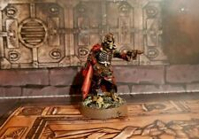 Death Korps of Krieg Quartermaster painted rare exclusive Warhammer 40k