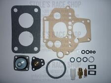 WEBER 32/34 DAT CARBURATORE KIT REVISIONE FIAT CROMA CHT 1600