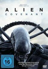Alien: Covenant (2017) DVD - Ridley Scott Film - Neu in Folie