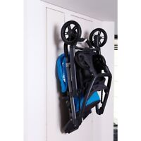 DREAMBABY STROLLAWAY OVER DOOR BUGGY PUSHCHAIR HOOK HANGER - NEW