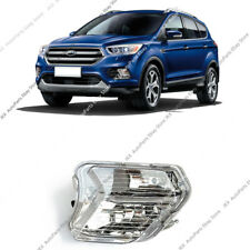 For FORD ESCAPE KUGA 17-19 Left Driving Side Bumper Fog Light Driving k Lamp_