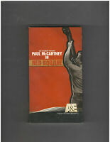Paul McCartney In Red Square - VHS PROMO SCREENER - FYC - For Your Consideration