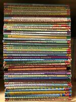 Junie B. Jones Books ! Lot Of 8! Free Shipping! Random Lot!