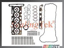 Fit 04-06 GM 3.5L Motore Testata Set guarnizioni W/BULLONI ATLAS VORTEC 3500 L52