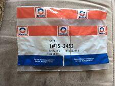 GENUINE GM OEM, ACDelco GASKET A/C ACCUM FTG 12322495, 15-3453